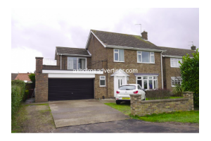 4 Bedroom House for Sale - Westwoodside
