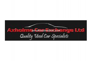 Axholme Car Exchange Ltd