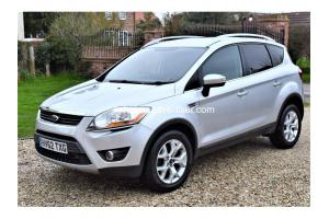 FORD KUGA ZETEC TDCI 2WD For Sale