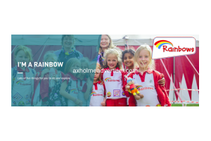 Isle of Axholme Rainbows
