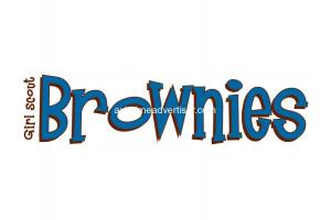 Brownies - Isle of Axholme