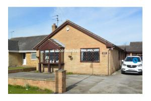 Delightful 3 Bedroom Bungalow For Sale