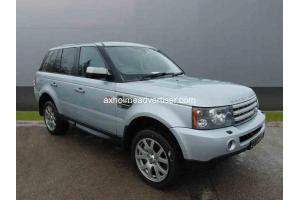 Land Rover Range Rover 3.6 TDV8 HSE 4dr Auto For Sale
