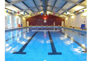 Minnows Swimming Club