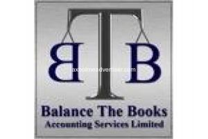 Balance The Books  Accounting Services Limited