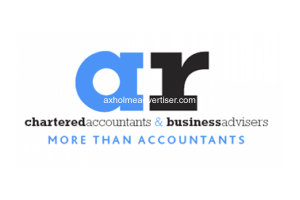 AR Accountants : Chartered and Business Advisers