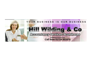 Hill Wilding and Co. Accountants
