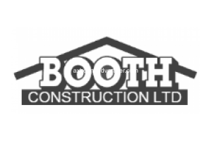 BOOTH CONSTRUCTION LTD