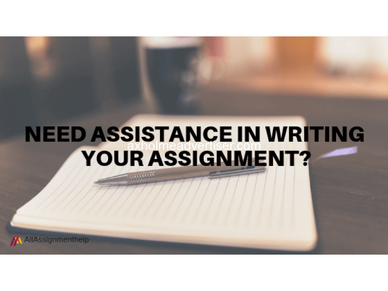Assignment Help - Assignment Writing Helper in Malaysia
