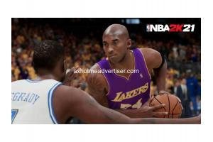 Nba 2k21 warns you to not delete the reserved area