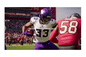 Upcoming Madden 21 patch will create drafting QBs more plausible