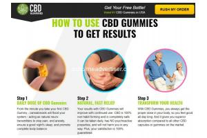 10 Advices That You Must Listen Before Studying CBD Pure Gummies.
