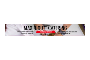 Max'd Out Catering