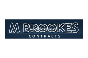 M Brookes Contracts