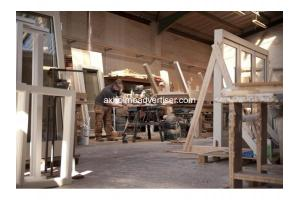Homecrafts Joinery