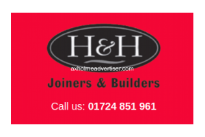 H & H Joiners & Builders Ltd
