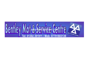 Bentley MOT and Service Centre