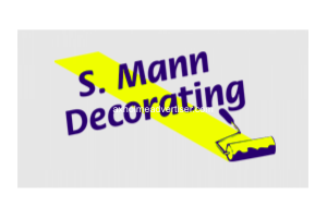 S Mann Decorating