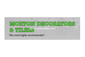 Morton Decorators & Tilers