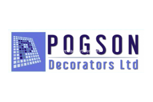 Pogson Decorators Ltd