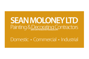 Sean Moloney Ltd