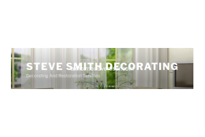 Steve Smith Decorating & Restoration Services