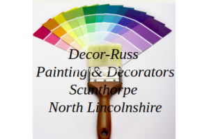 Decor-Russ Decorators