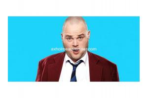 AL MURRAY - LANDLORD OF HOPE AND GLORY TOUR