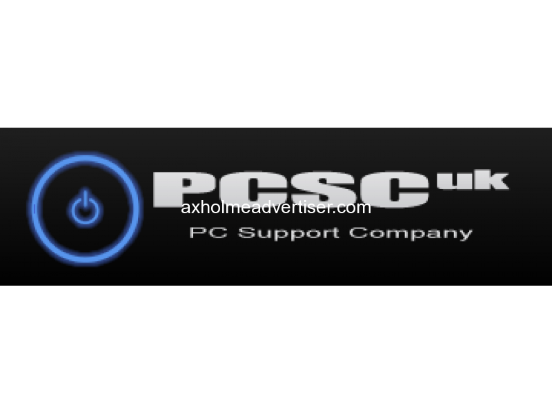 PC Support Company