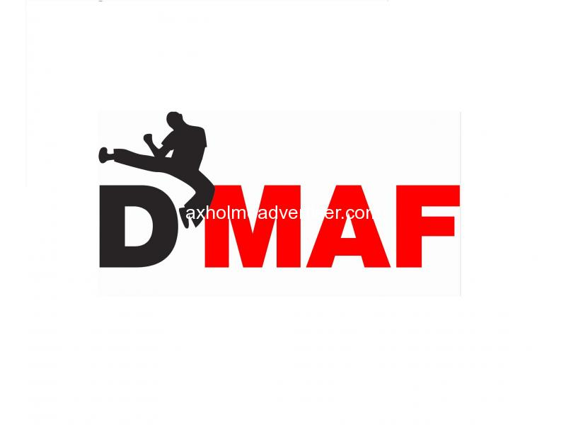 Deacons Martial Arts and Fitness