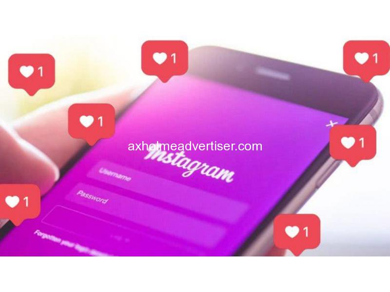 Buy Instagram likes and transform your popularity into success