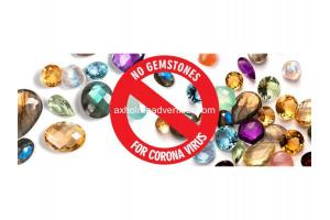 Gemstones for Coronavirus | Coronavirus Gemstones - Gem Selections