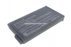 Laptop Battery for HP COMPAQ NC6000