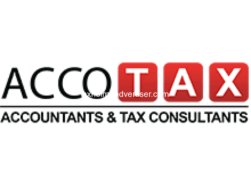 ACCOTAX - Chartered Accountants in London & Tax Consultants.