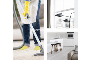 Oaklands House Cleaning Service