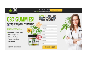 5 Common Misconceptions About CBD Nordic Gummies.