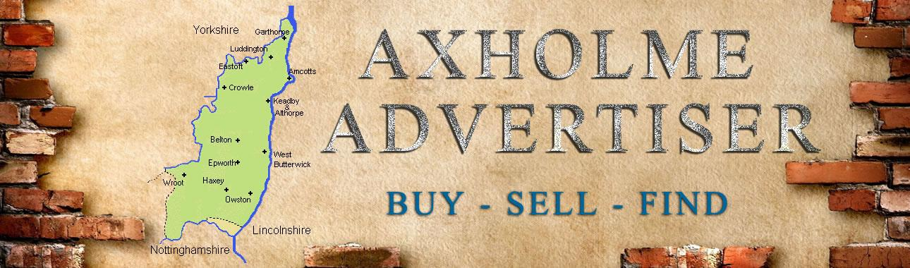 Axholme Advertiser Buy It Sell It Find It